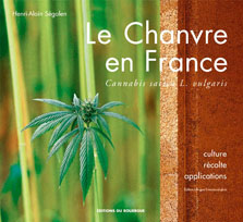 couverture chanvre